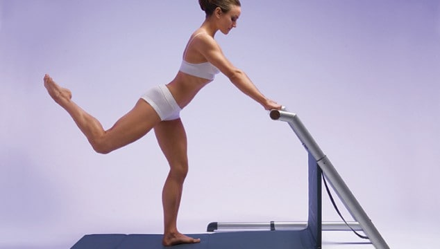 Fluidity at Home Barre Giveaway!
