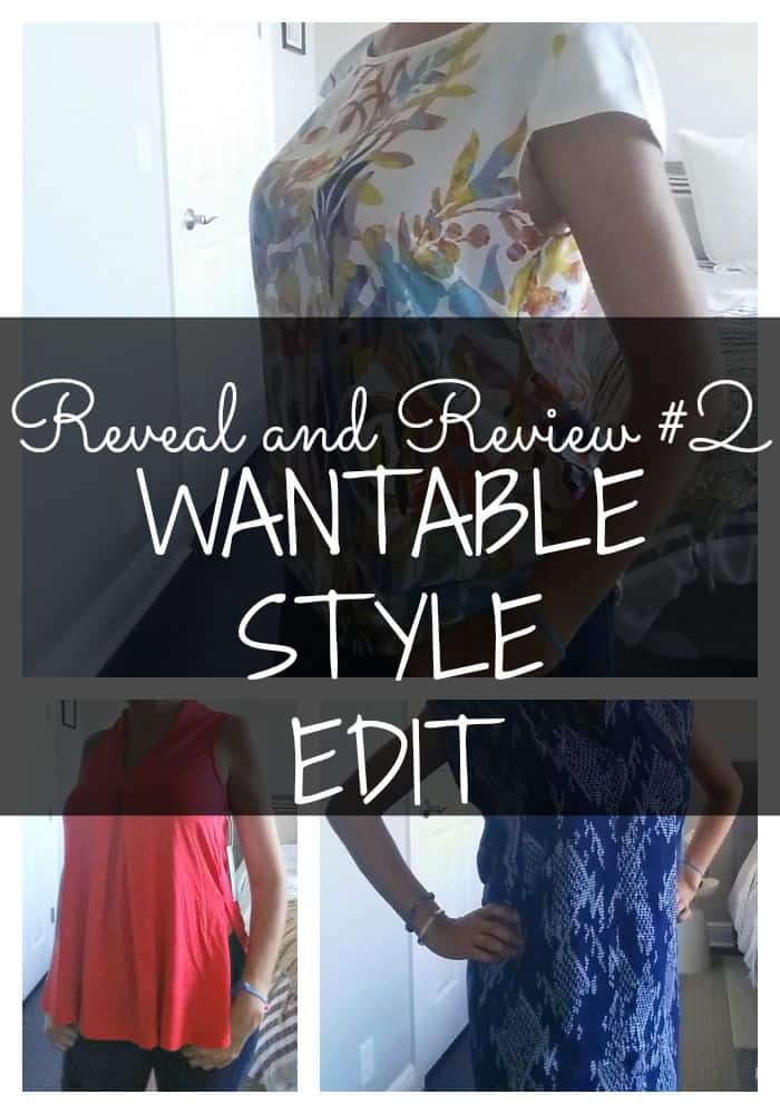 Wantable Style Edit