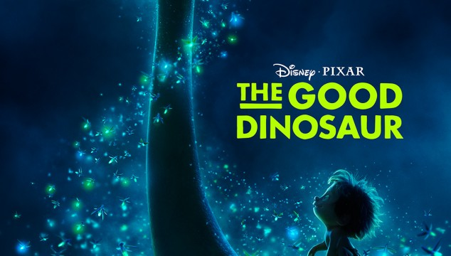 Get Ready for The Good Dinosaur with Free Printables!