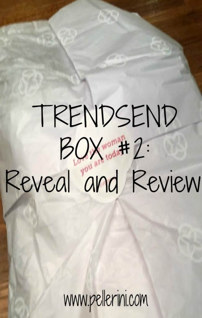 Trendsend Packaging