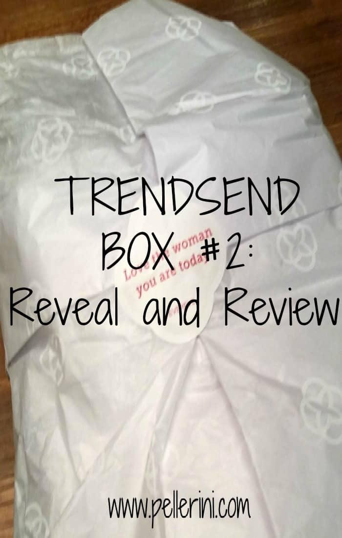 Trendsend Packaging