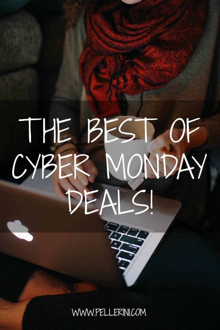 The best of cyber monday deals