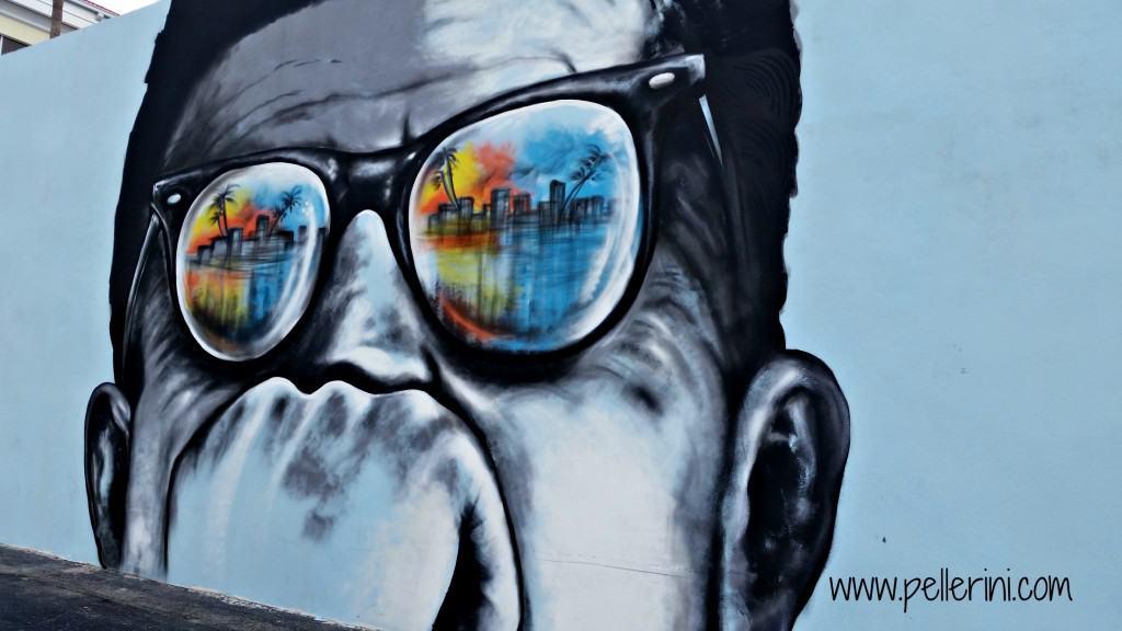 Anthony Hernandez JFK Street Art at Canvas WPB