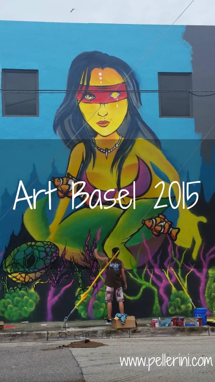 Art Basel Street Art – 2015