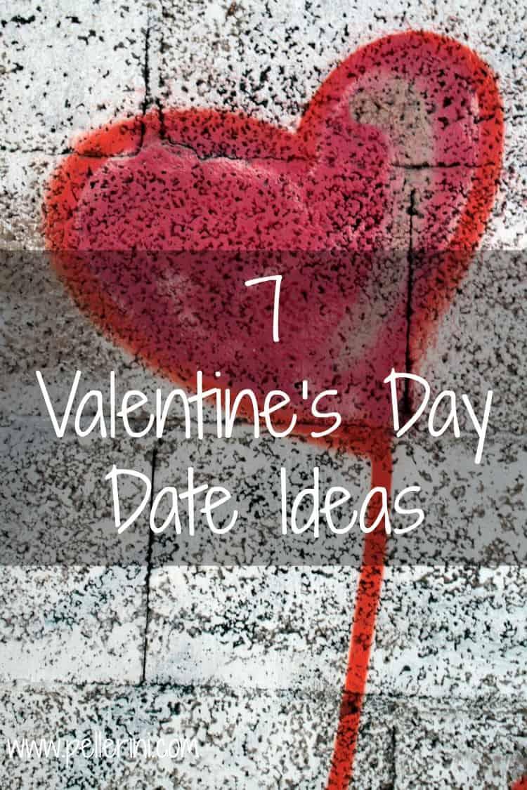 7 Valentine's Day Date Ideas