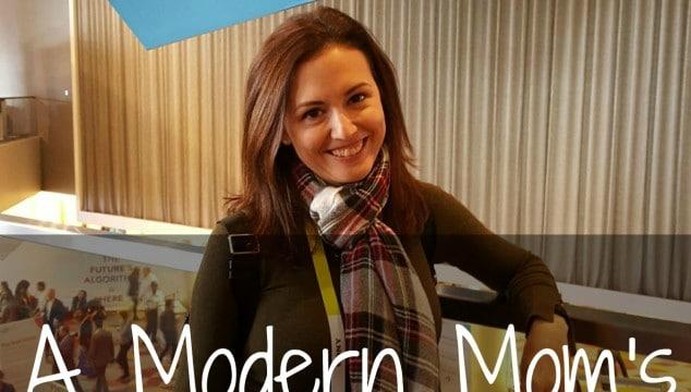 A Modern Mom's CES 2016 Recap!