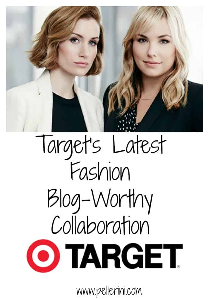 Target's Latest Fashion Blog-Worthy Collaboration with WhoWhatWear.com