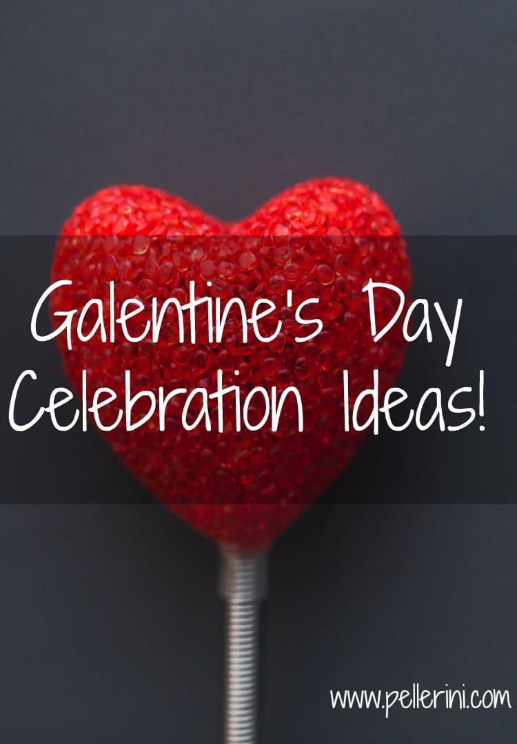 Galentine's Day Celebration Ideas