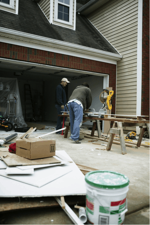 Renovating Your Home 4