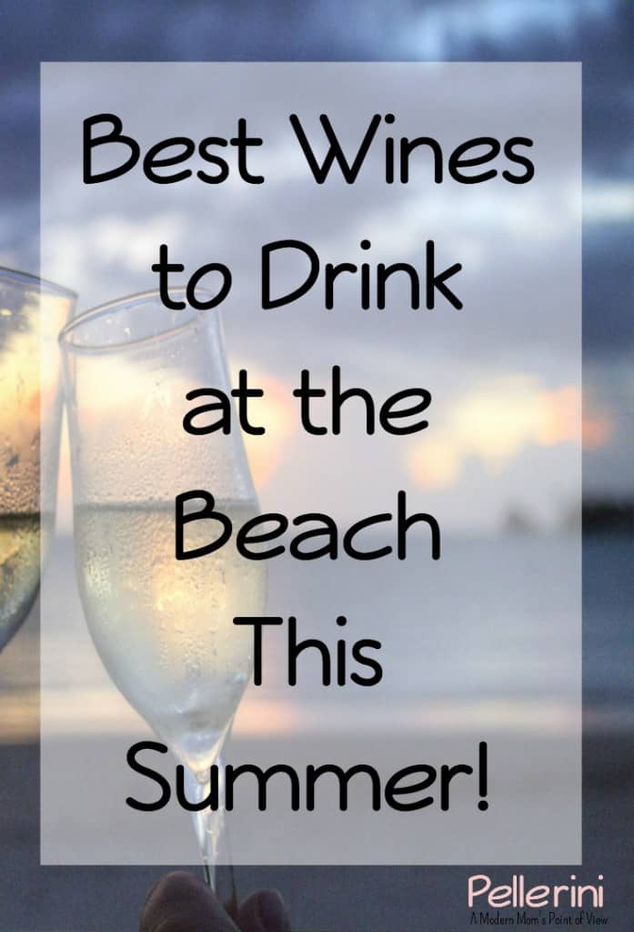 Best Wines to Drink at the Beach This Summer!