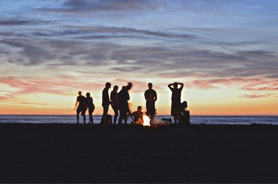 Perfect Party Venues for a Summer Celebration Beach