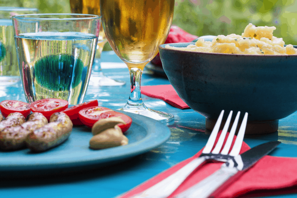 Perfect Party Venues for a Summer Celebration Garden Party