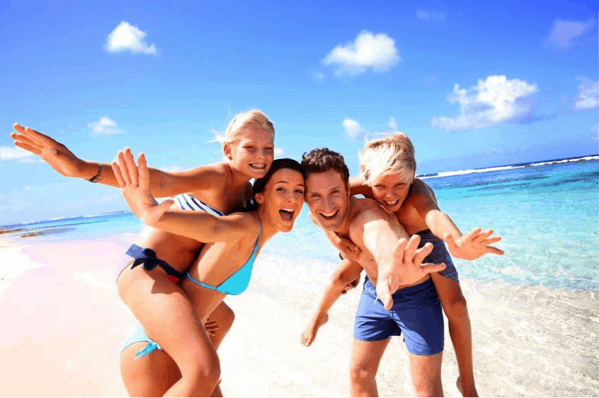 Family Travel More Affordable