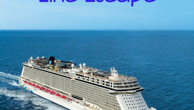 All Aboard Norwegian Cruise Line Escape!