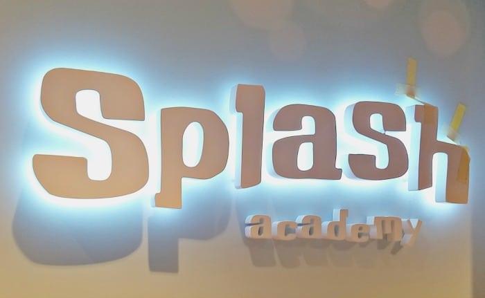 Norwegian Cruise Line Splash Academy