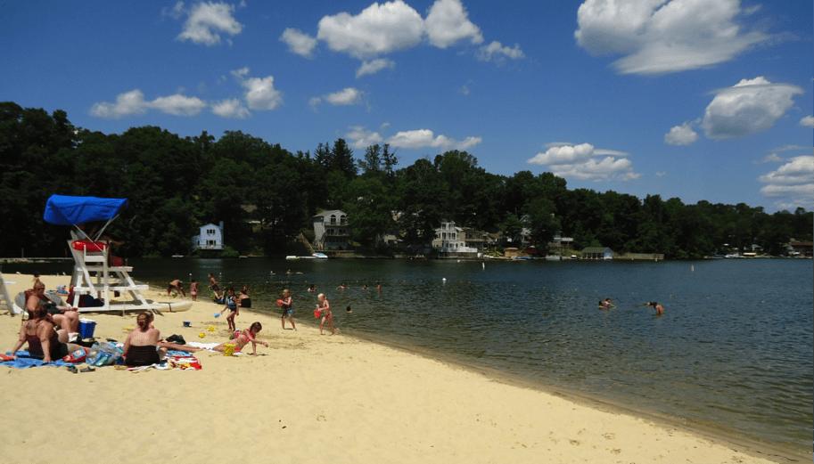 Summer Vacation New Jersey 1