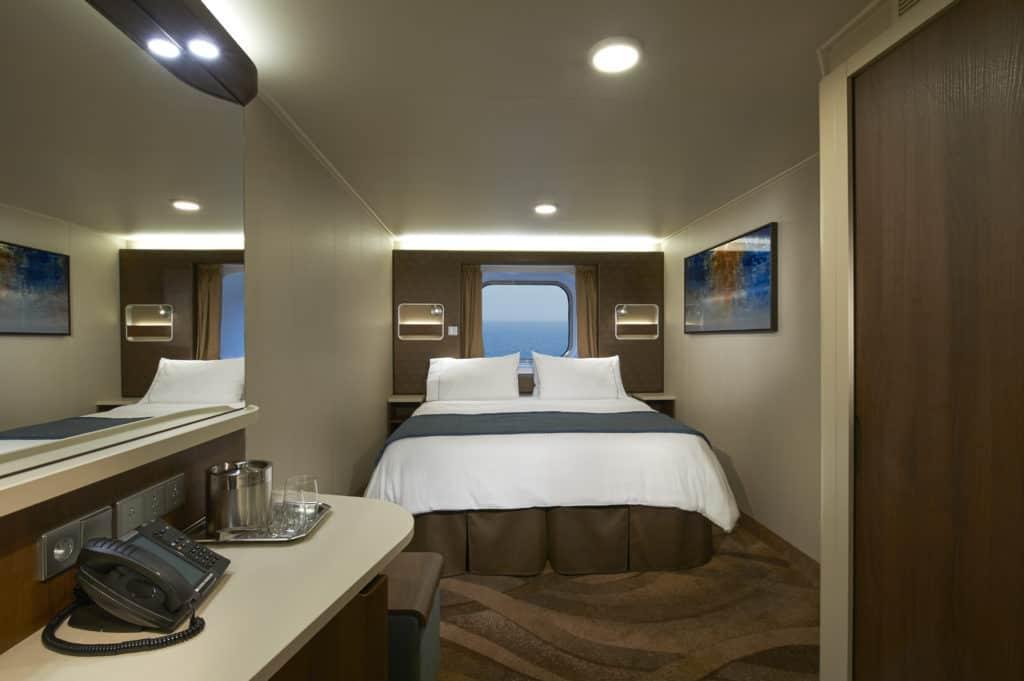 Norwegian Cruise Line Oceanview