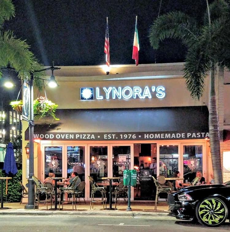 Lynoras Exterior