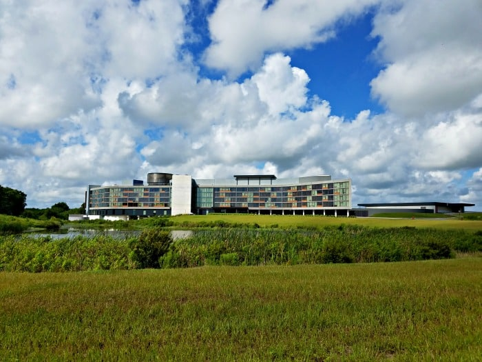 Streamsong Resort weekend Getaway Exterior