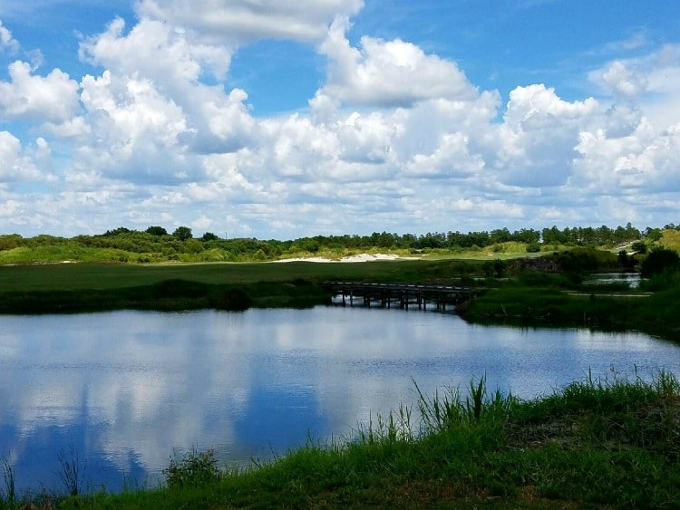 Streamsong Resort Getaway Red Course