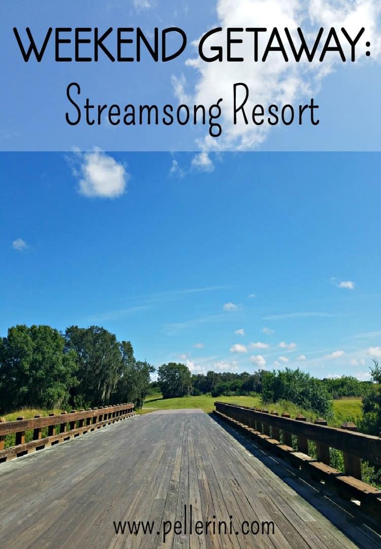 Streamsong Resort Weekend Getaway