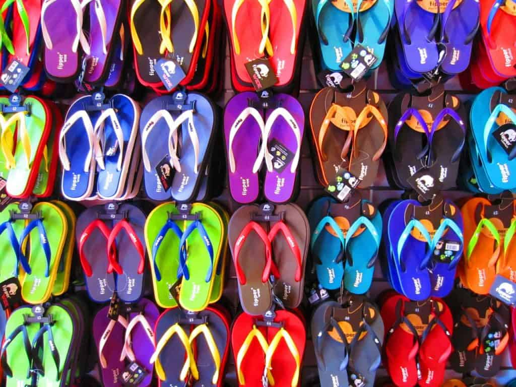 5 Facts About Flip Flops You Need to Know