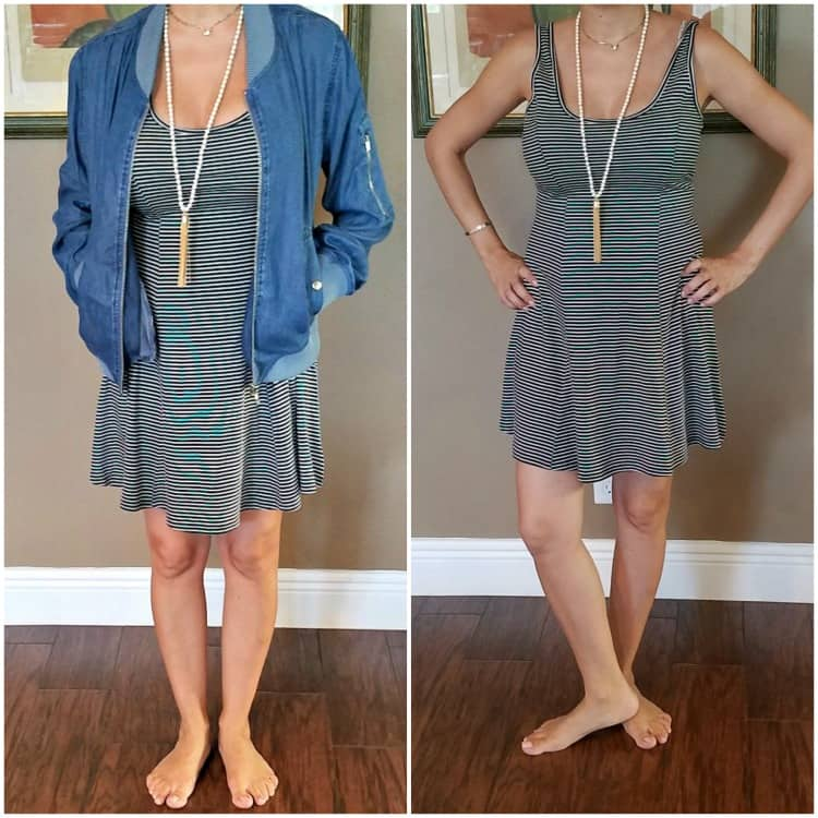 Clothes for Back to School Trendsend Outfit 2
