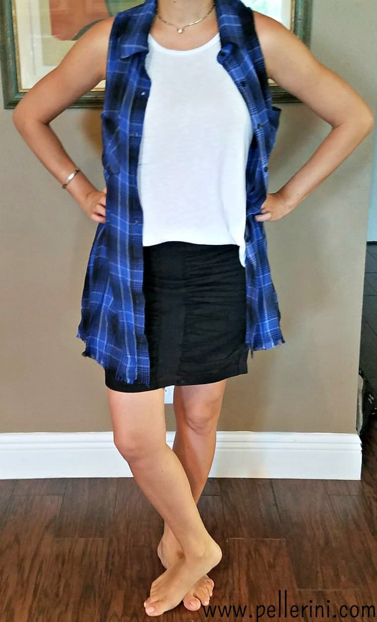 Clothes for Back to School Trendsend Outfit 3