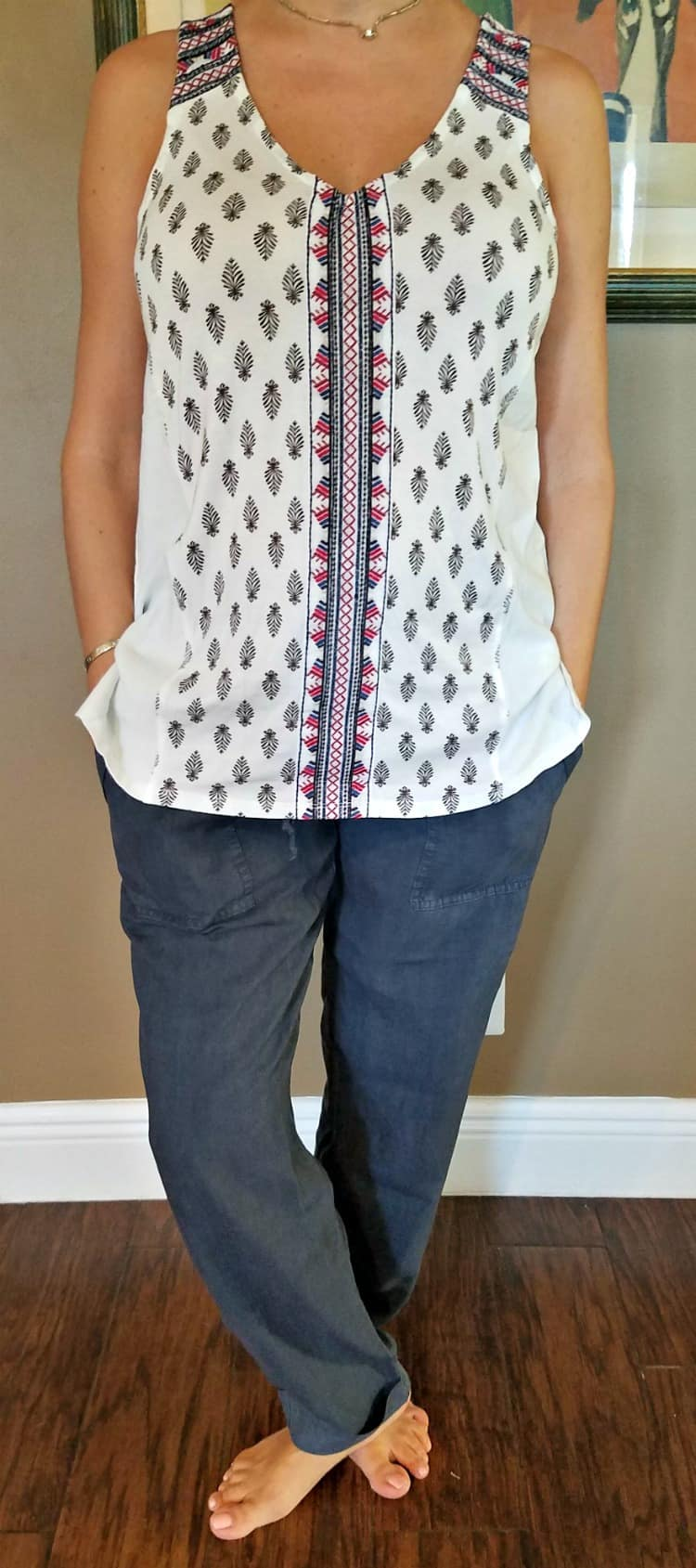 Clothes for back to school trendsend outfit 1