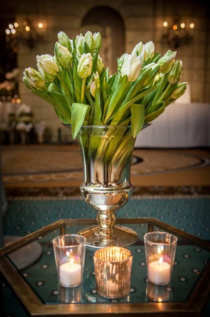 Debi Lilly Design Martha Stewart Wedding 20th Anniversary
