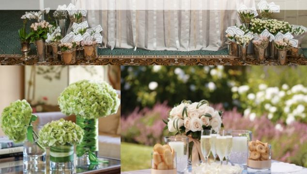 Interview with Debi Lilly: Fall Party Inspiration