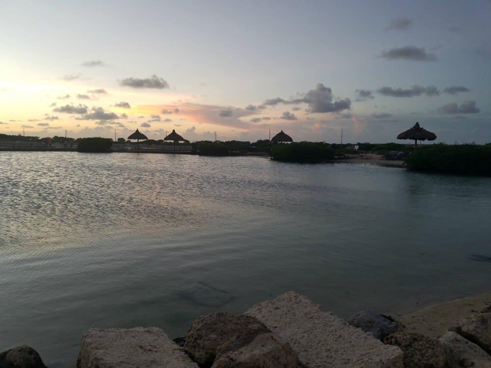 Hawks Cay Family Vacation Saltwater Lagoon
