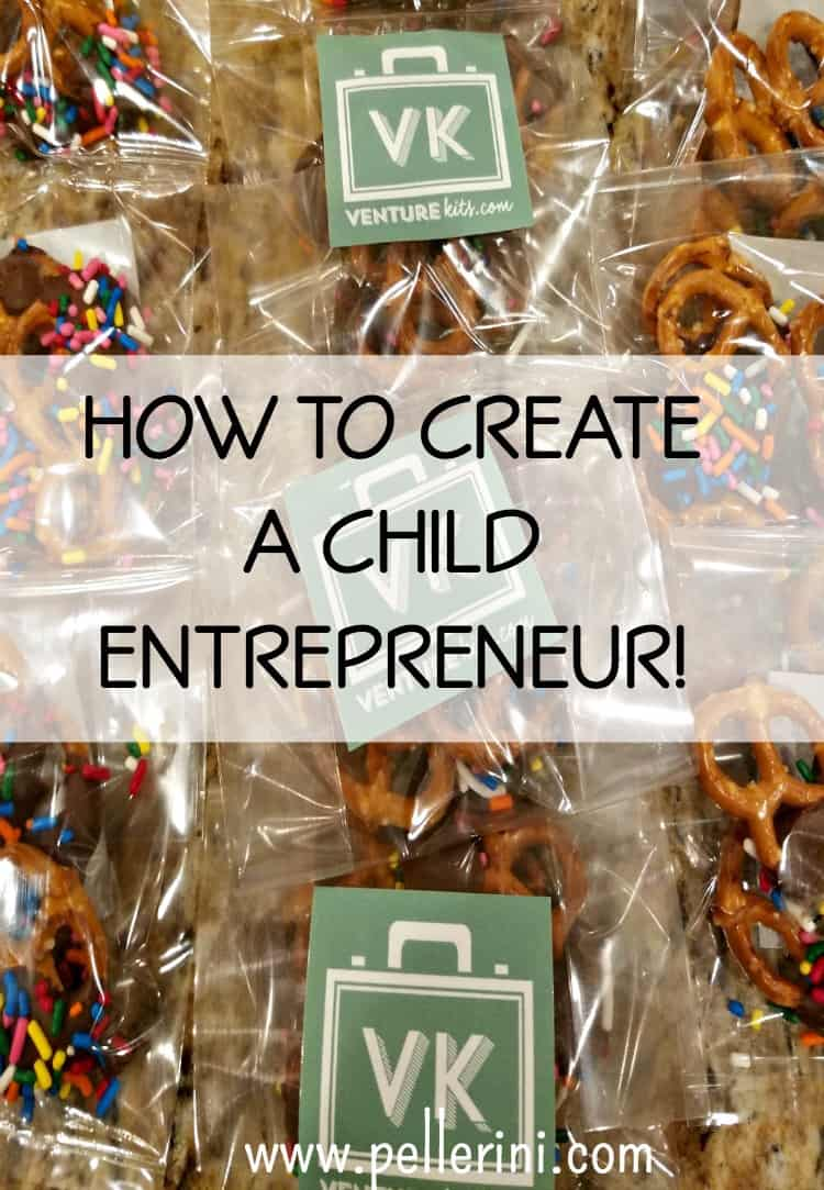 How to create a child entrepreneur best subscription boxes
