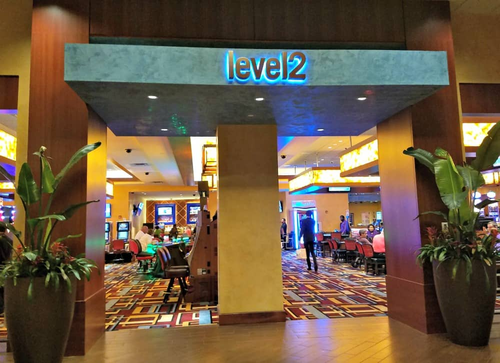 Seminole Casino Coconut Creek Level2