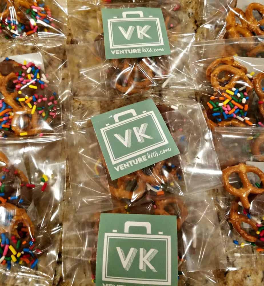 Venture Kit Child Entrepreneur Final Product best subscription boxes