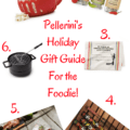 Holiday Gift Guide for the Foodie on Your List