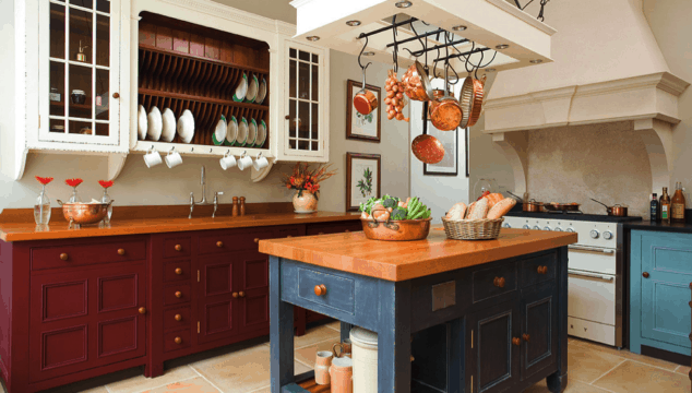 5 Important Kitchen Remodeling Factors to Take into Consideration