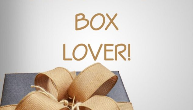 Holiday Gift Guide for the Subscription Boxes Lover!