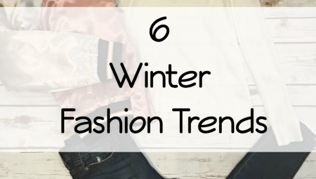 6 Florida Winter Fashion Trends