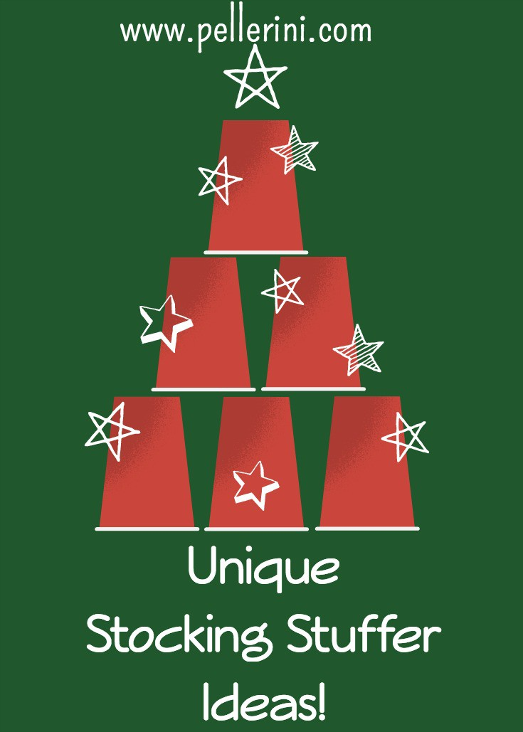 Unique Stocking Stuffer Ideas for 2016!
