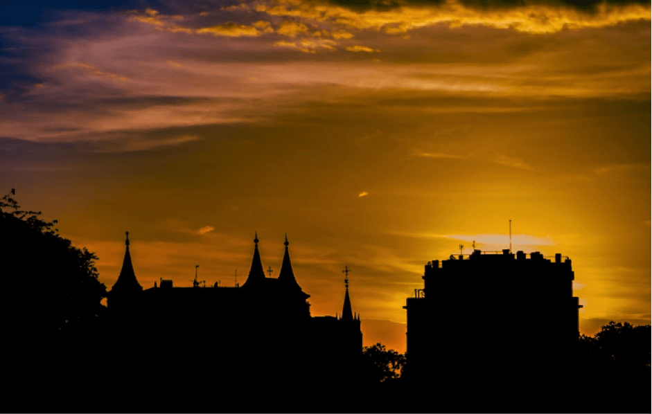 4 Must Visit Cities in Spain