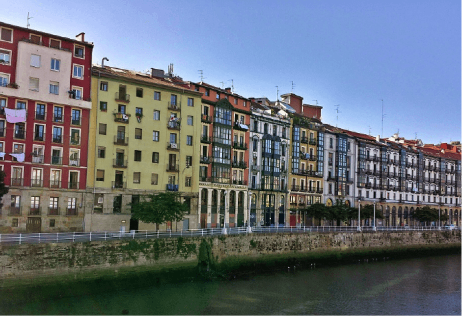 4 Must Visit Cities in Spain - Bilbao