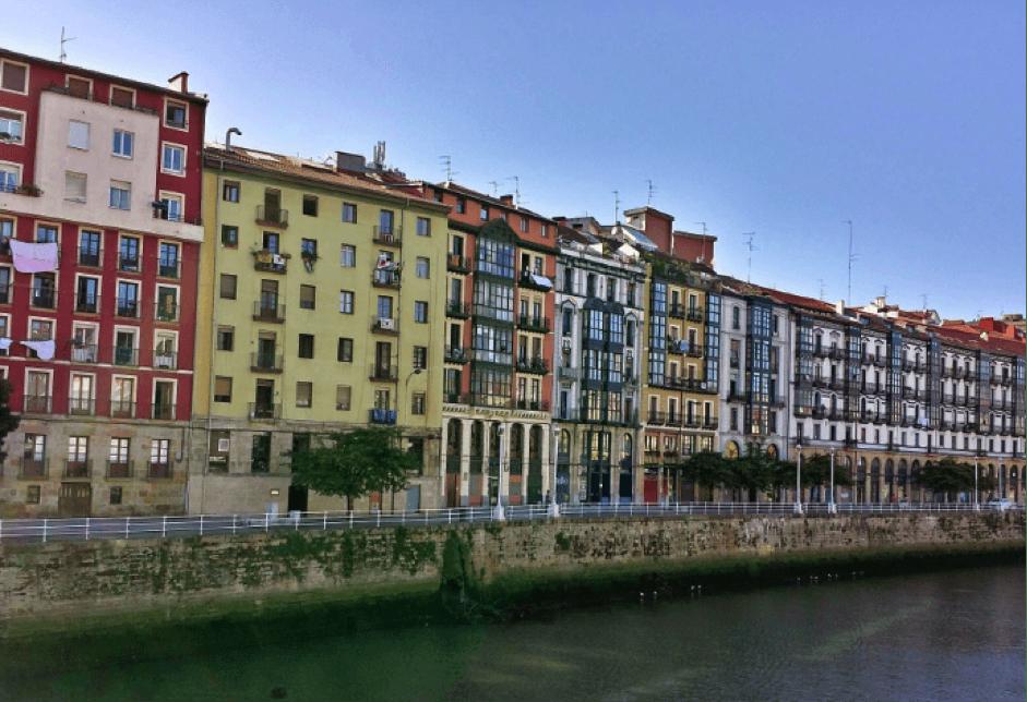 4 Must Visit Cities in Spain - Bilbao