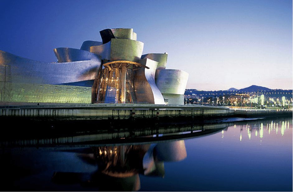 4 Must See Cities in Spain - Bilbao
