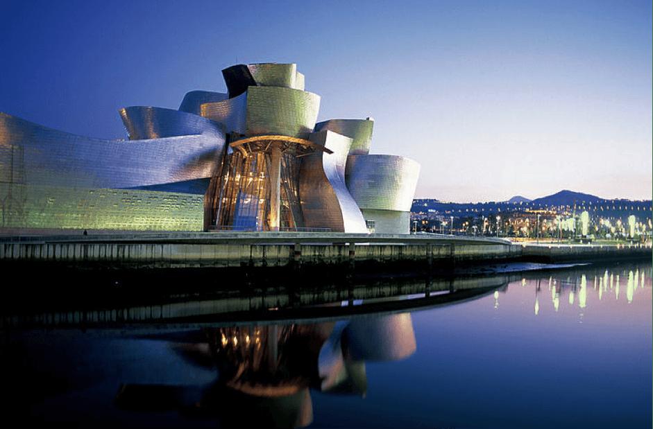 4 Must See Cities in Spain - Bilbao