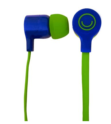 Gift Guide for Kids Kidnect Ear Buds