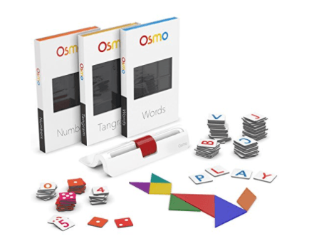 Gift Guide for Kids Osmo