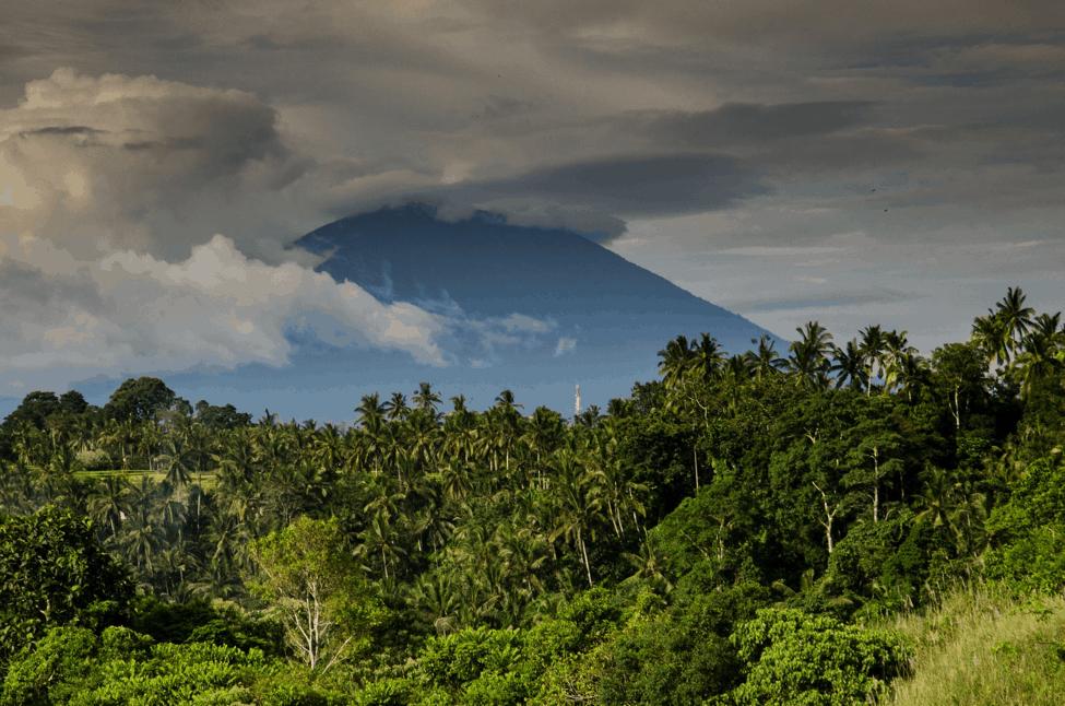 Costa Rica Volcano 2