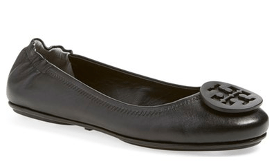 Business Casual Flats