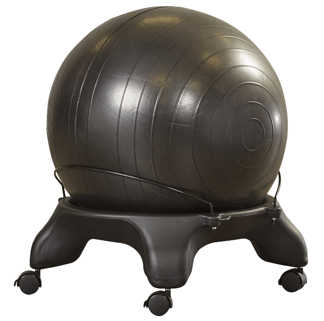 5 Highly Effective Ways to Manage Lower Back Pain Yoga Ball Chair